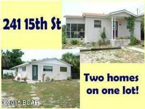 241 15TH Street, Panama City Beach, FL 32413