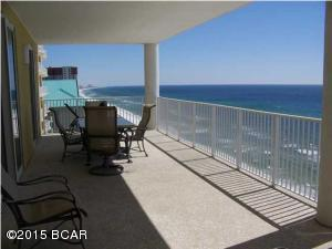 10611 FRONT BEACH ROAD, 1001, Panama City Beach, FL 32407