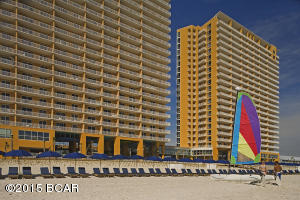 17739 FRONT BEACH Road, 1003W, Panama City Beach, FL 32413