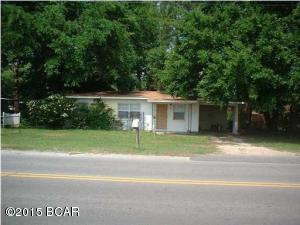1205 FLORIDA Avenue, Panama City, FL 32401