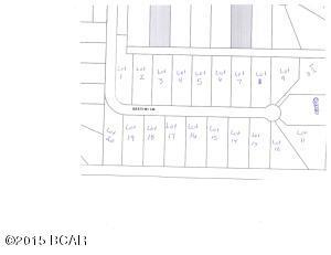 1406 DESTINI Lane, Southport, FL 32409