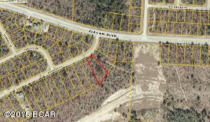 0 VOYAGER Court, Chipley, FL 32428