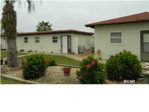 5500 BEACH Drive, 6, Panama City Beach, FL 32408
