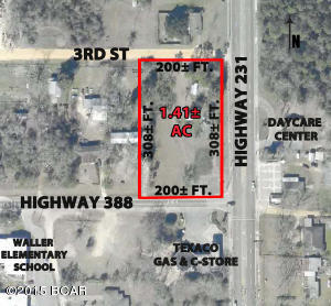12113 HWY 231, Youngstown, FL 32466