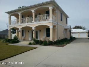 410 ARGONAUT, Panama City Beach, FL 32413