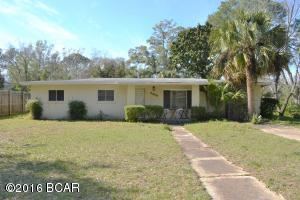 2409 DRUMMOND Avenue, Panama City, FL 32405