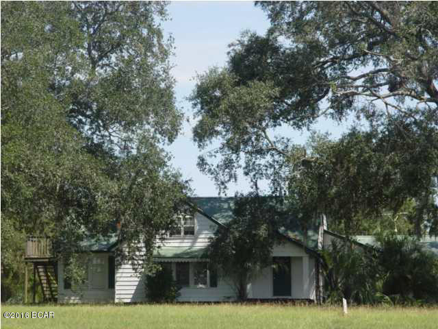 Photo of 4838 HIGHWAY 231 Campbellton FL 32426