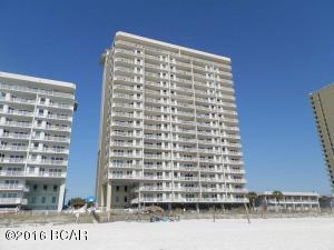10713 FRONT BEACH RD, 603, Panama City Beach, FL 32407