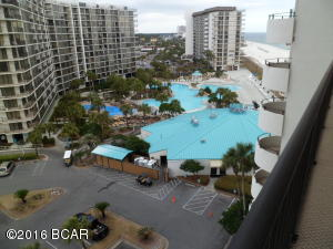 11619 FRONT BEACH Road, 804, Panama City Beach, FL 32407