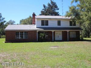 15872 SW CHARLIE WOOD Road, Blountstown, FL 32424