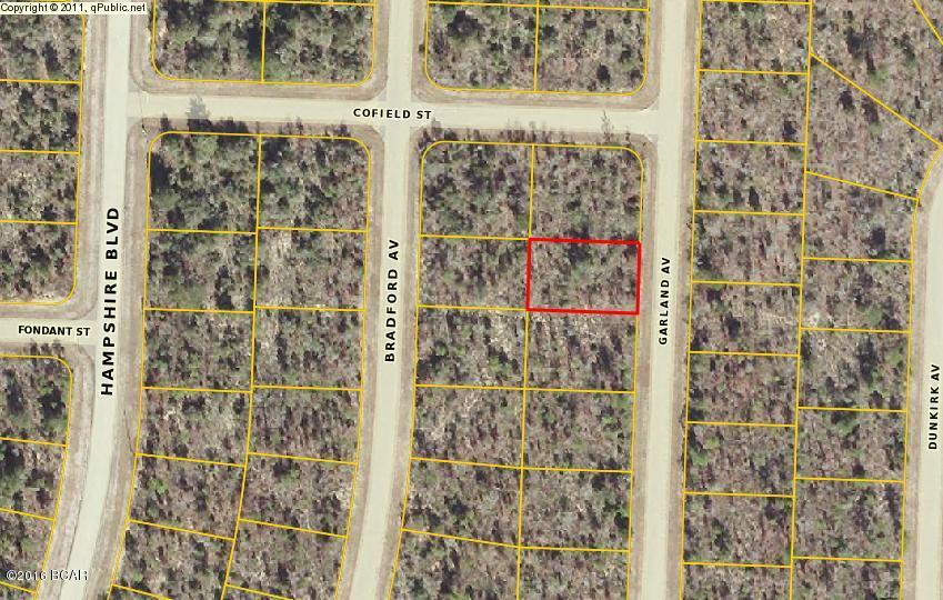 Photo of 0 GARLAND Avenue Chipley FL 32428