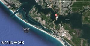 6394 TYNDALL Parkway, Panama City, FL 32404