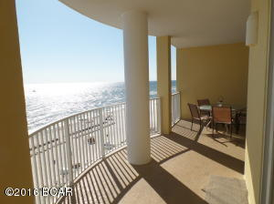 10611 FRONT BEACH Road, 802, Panama City Beach, FL 32407