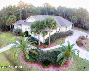 168 HOMBRE Circle, Panama City Beach, FL 32407
