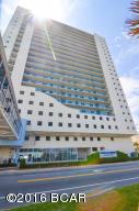 16701 FRONT BEACH Road, 603, Panama City Beach, FL 32413
