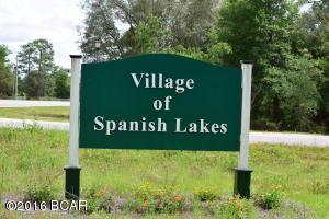 LOT 20 LUCAS LAKE Road, Chipley, FL 32428