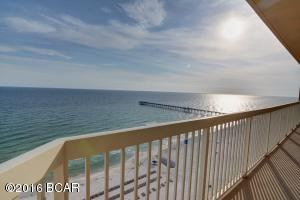 15817 FRONT BEACH Road, 1701, Panama City Beach, FL 32413