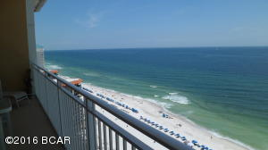6627 THOMAS Drive, 1702, Panama City Beach, FL 32408