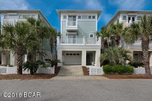520 BEACHSIDE GARDENS, Panama City Beach, FL 32413