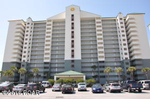 10515 FRONT BEACH, 303, Panama City Beach, FL 32407