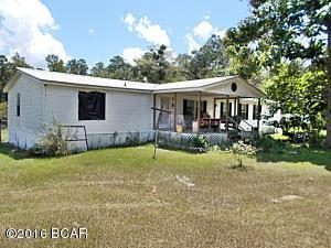 860 SAINT ROSE Road, Grand Ridge, FL 32442