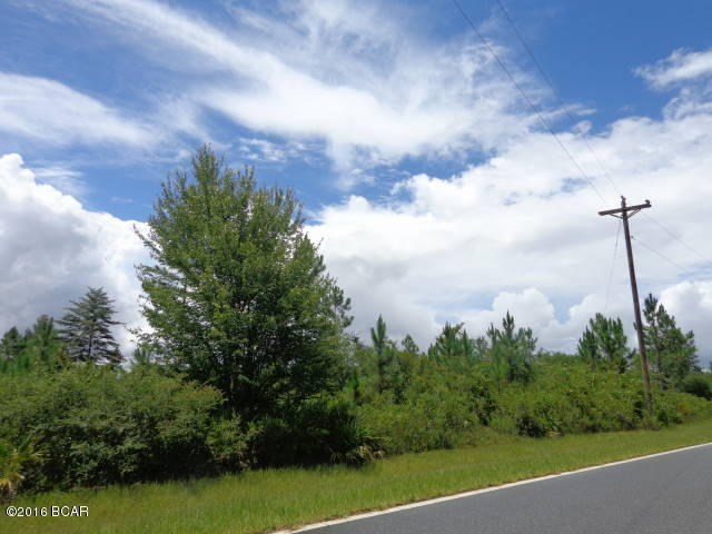 Photo of 0 NW ISOLETTA Drive, LOT 3 Altha FL 32421