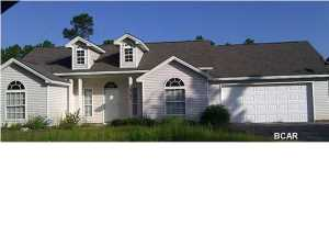 9145 INDIAN BLUFF Road, Youngstown, FL 32466