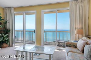 15817 FRONT BEACH Road, 509, Panama City Beach, FL 32413