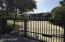Gated Property with Detached Garage
