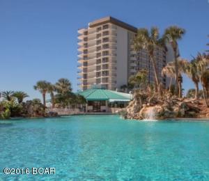 11619 FRONT BEACH Road, 501, Panama City Beach, FL 32408