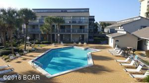 6829 THOMAS Drive, 405, Panama City Beach, FL 32408