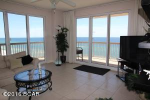 14825 FRONT BEACH Road, 1201, Panama City Beach, FL 32413