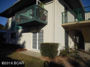 2100 W BEACH Drive, P101, Panama City, FL 32401