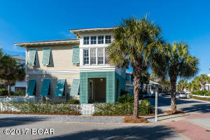512 BEACHSIDE GARDENS, Panama City Beach, FL 32413