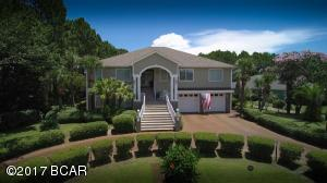91 HOMBRE Circle, Panama City Beach, FL 32407