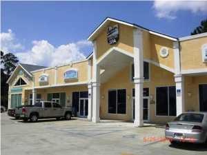 3131 S THOMAS Drive, Panama City Beach, FL 32408