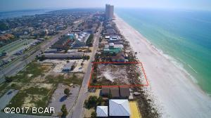 5501 GULF Drive, Panama City Beach, FL 32408
