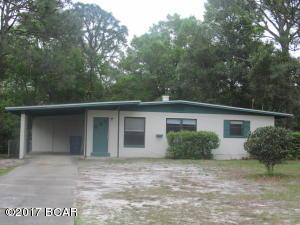 183 CONCORD Circle, Panama City, FL 32405