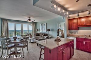 9860 S THOMAS Drive, 1524, Panama City Beach, FL 32408