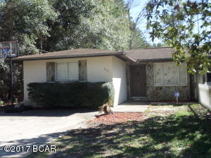 813 BRADFORD Circle, Lynn Haven, FL 32444