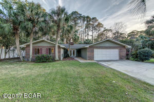 7135 N NORTH LAGOON DR, Panama City Beach, FL 32408