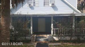 119 COLLEGE Avenue, 4, Panama City, FL 32401