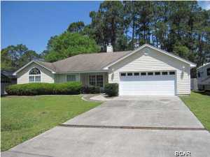3412 PRETTY BAYOU Court, Panama City, FL 32405