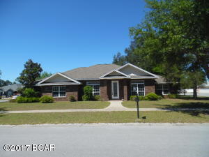 3507 HIDDEN VALLEY Road, Lynn Haven, FL 32444