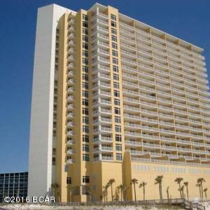 12011 FRONT BEACH 805 B Road, 805B, Panama City Beach, FL 32407