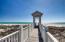 Carillon Beach has seven Lloyd Vogt signature community beach walk-overs.
