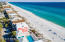 The Emerald Coast! Carillon Beach boasts 3,900 ft of uncrowded, pristine, white sugary sand and emerald waters.