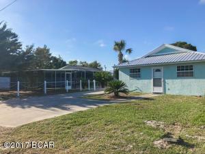 21314 HILLTOP Avenue, Panama City Beach, FL 32413