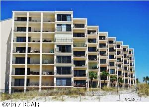 8815 S THOMAS Drive, 202, Panama City Beach, FL 32408