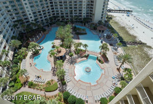 9900 S THOMAS Drive, 1104, Panama City Beach, FL 32408
